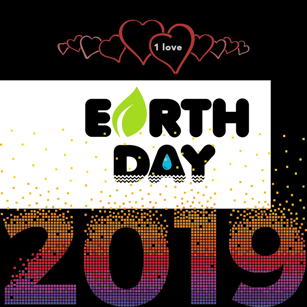 EARTH DAY LOVE FEST 2019
